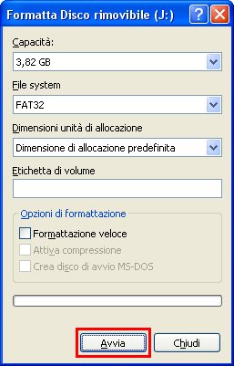 Installazione Vista e Windows 7 da Pendrive USB