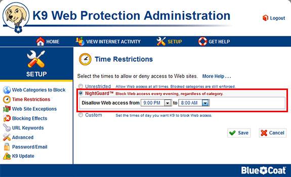 K9 web protection crack