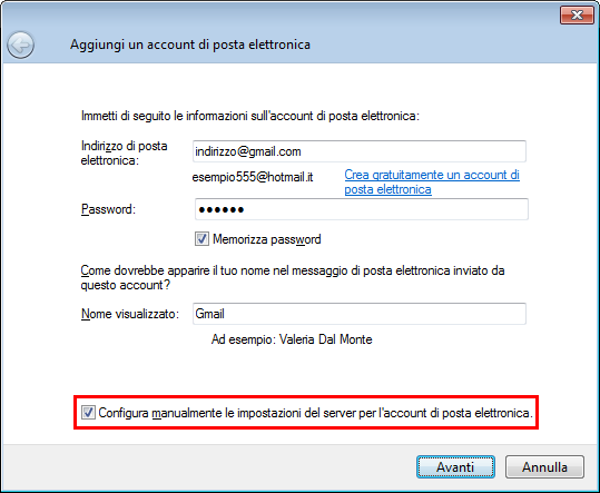 how to create a pop3 account in outlook live