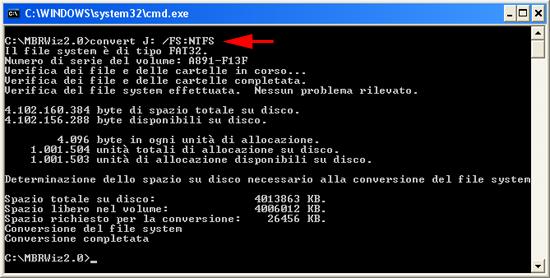 Installazione Vista e Windows 7 da Pendrive USB