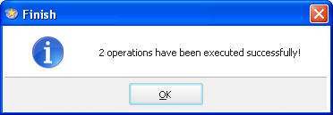 EASEUS Partition Master - Unire partizioni in Windows XP