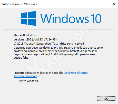 Windows 10 1083