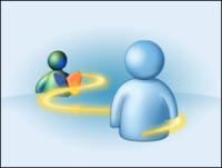 Cosa fare quando la lista contatti di Windows Live Messenger sparisce