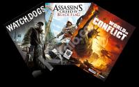 Tempo di regali natalizi da Ubisoft, tre giochi in omaggio