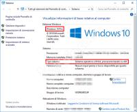 Come scoprire quale versione di Windows è installata sul PC