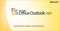 Come risolvere il bug nell'aggiornamento di Outlook 2007 che causa il problema della lingua errata