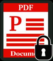 Come rimuovere password da file PDF / sbloccare PDF