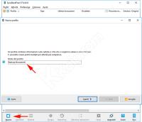 Guida a SyncBackFree, sincronizzazione e backup di file e cartelle