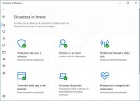 Come disattivare permanentemente l'antivirus integrato di Windows 10