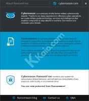 RansomFree, protezione attiva contro i ransomware