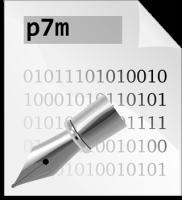 Come leggere e convertire file in formato p7m