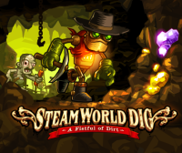SteamWorld Dig gratis su Origin