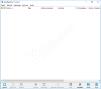 SyncBackFree: sincronizzazione e backup di file e cartelle, anche via FTP
