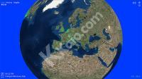 Radio Garden, ascoltare le radio di tutto il mondo cercandole su un modello 3D della terra