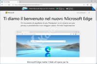 Microsoft Edge, il nuovissimo browser che ora utilizza il motore Chromium pronto in versione definitiva