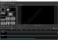 OpenShot Video Editor, un editor video multitraccia