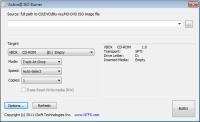 Masterizzare un file immagine ISO con Active ISO Burner