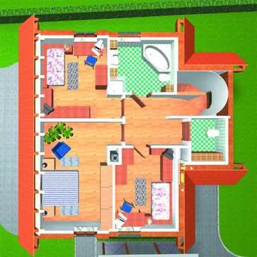 Archline xp progettazione architettonica for Piani di progettazione architettonica