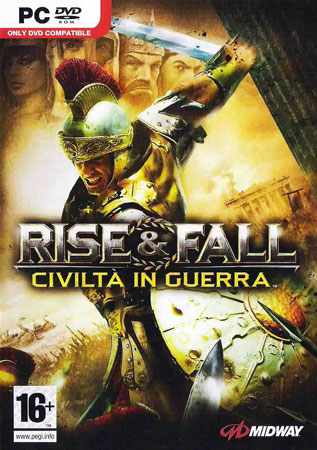 Rise & Fall: Cività in Guerra
