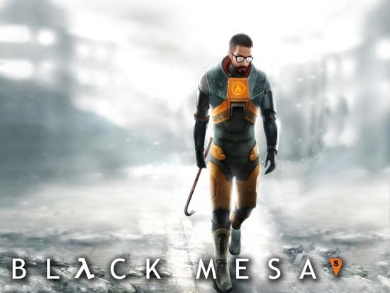 Black Mesa Source