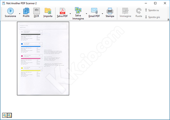 Not Another PDF Scanner 2